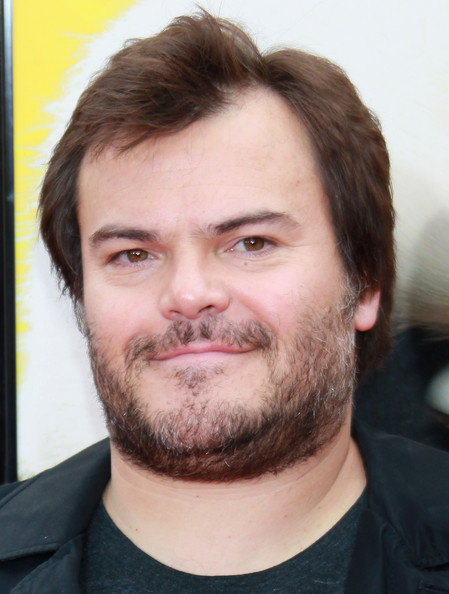 jack black photos premiere of dreamworks animation s kung fu