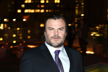 Jack Black The New York Premiere Of IFC Films' 'The D Train' - After Party