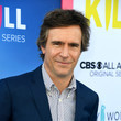 Jack Davenport L.A. Premiere Of CBS All Access' 'Why Women Kill' - Red Carpet