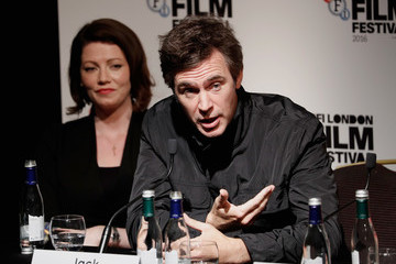 Jack Davenport 'A United Kingdom' - Press Conference - 60th BFI London Film Festival