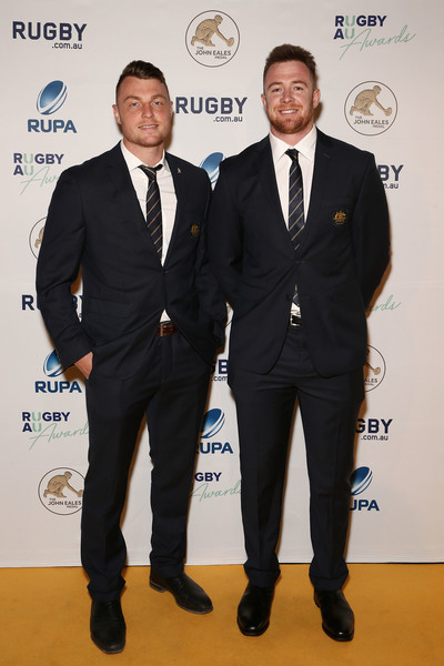 2018 Rugby Australia Awards