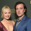 Jack Donnelly Amazon Prime Video's Golden Globe Awards After Party - Red Carpet
