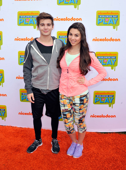 jack griffo photos photos nickelodeons 11th annual