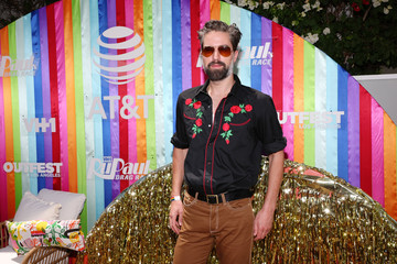 Jack Guinness The AT&T Big Queer Brunch