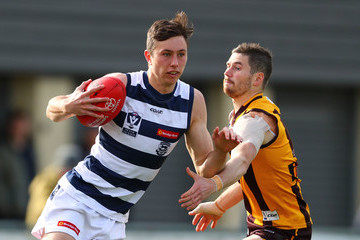 Jack Henry VFL Rd 16 - Box Hill v Geelong