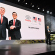 Jack Hollis The Los Angeles Auto Show Plays Hosts to Automotive Manufacturers Debuting Latest Models