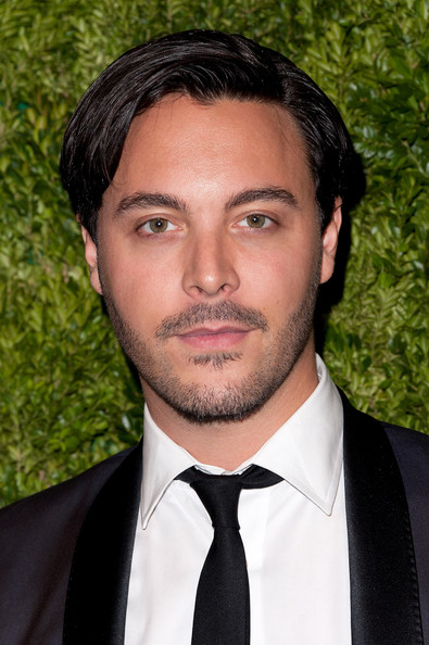 Actor Jack Huston attends the  Jack Huston Hair