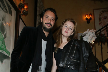 Jack Huston Flaunt And Baccarat Celebrate Flaunt's 20th Anniversary