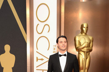 Jack Huston Arrivals at the 86th Annual Academy Awards — Part 14