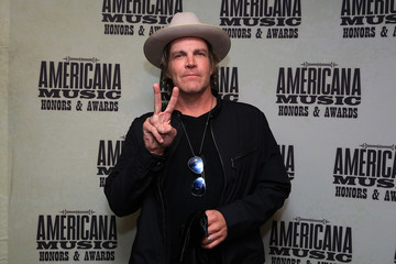 Jack Ingram Americana Honors & Awards 2016 - Backstage