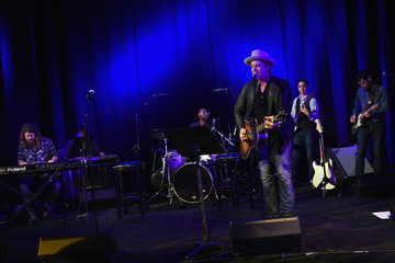 Jack Ingram 18th Annual Americana Music Festival & Conference - Mike Judge Presents: Tales From The Tour Bus Series Premiere & Tribute