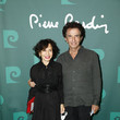 """Jack Lang """"House Of Cardin"""" Special Screening At Theatre Du Chatelet In Paris"""