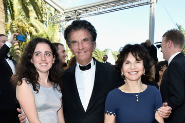 Jack Lang 'Elle' - Red Carpet Arrivals - The 69th Annual Cannes Film Festival