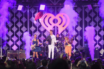 Jack Lawless Z100's Jingle Ball 2016 - SHOW