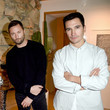 Jack McCollough Vanity Fair And Fashion Designers Jack McCollough And Lazaro Hernandez Celebrate The Launch Of Proenza Schouler's First Fragrance, Arizona