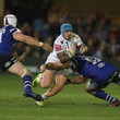 Jack Nowell Bath Rugby vs. Exeter Chiefs - Gallagher Premiership Rugby
