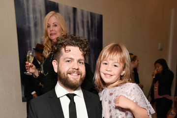 Jack Osbourne 25th Annual Race To Erase MS Gala - Cocktail Reception And Silent Auction