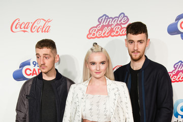 Jack Patterson Capital's Jingle Bell Ball With Coca-Cola - Arrivals - Day 1
