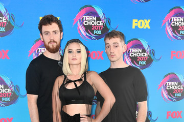 Jack Patterson Teen Choice Awards 2017 - Arrivals