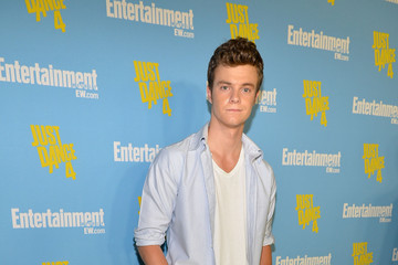 Jack Quaid Entertainment Weekly's 6th Annual Comic-Con Celebration Sponsored By Just Dance 4