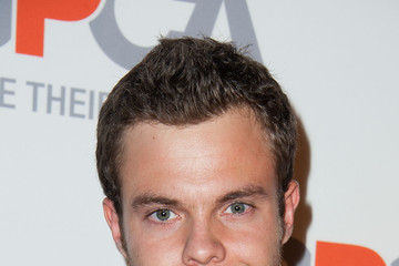 Jack Quaid ASPCA Honors Kaley Cuoco-Sweeting And Nikki Reed - Arrivals