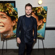 Jack Reynor 'Midsommar' New York Screening