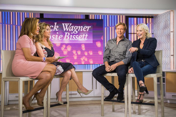"Jack Wagner NBC's ""Today"" Season 66"