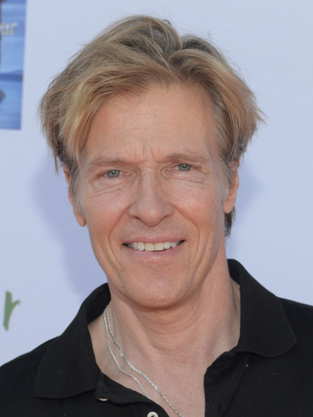 ... this photo jack wagner actor jack wagner attends the 5th annual george