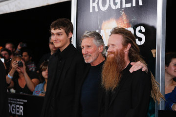 Jack Waters 'Roger Waters the Wall' New York Premiere