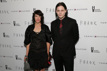 Jack White 'Frank' Premieres in NYC