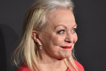 Jacki Weaver Prada Presents 'Past Forward' by David O. Russell Los Angeles Premiere - Arrivals