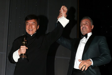 Jackie Chan Academy of Motion Picture Arts and Sciences' 8th Annual Governors Awards - Show