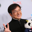 Jackie Chan 2019 British Academy Britannia Awards presented by American Airlines and Jaguar Land Rover - Arrivals