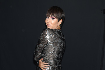 Jackie Cruz Naeem Khan - Backstage - September 2018 - New York Fashion Week: The Shows