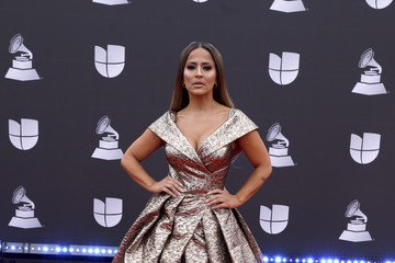 Jackie Guerrido 20th Annual Latin GRAMMY Awards - Arrivals