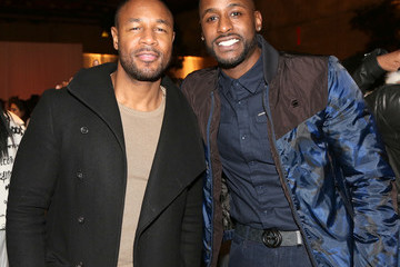 Jackie Long BET's 'The New Edition Story' Premiere Screening - After Party