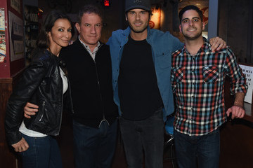 Jackie Marushka Chuck Wicks 'Turning Point' Album Release Show