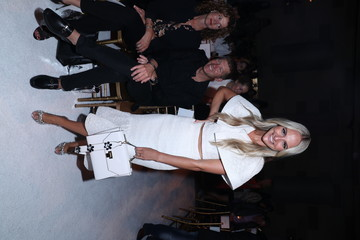 Jackie Miranne Christian Siriano - Front Row - September 2019 - New York Fashion Week: The Shows