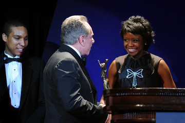 Joseph J. Plumeri The Jackie Robinson Foundation Annual Awards Dinner - Inside