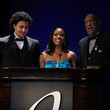 Brittany Williams The Jackie Robinson Foundation Annual Awards Dinner - Inside