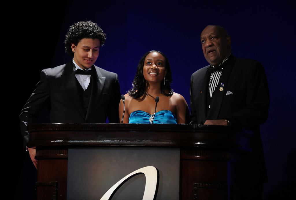 introduction of the annual awards dinner This year saw the introduction of the inaugural henry meyer youth  the always  elegant humanitarian awards dinner began with a lively.