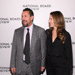 Jackie Sandler The National Board Of Review Annual Awards Gala - Arrivals