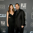Jackie Sandler 25th Annual Critics' Choice Awards - Arrivals