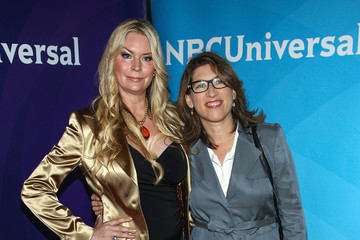 Jackie Siegel NBCUniversal Summer Press Day