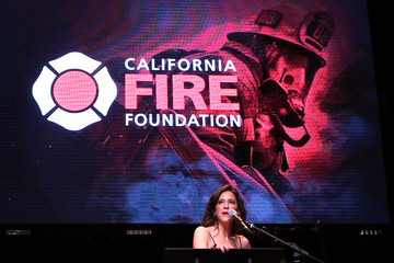 Jackie Tohn California Fire Foundation's 6th Annual Gala