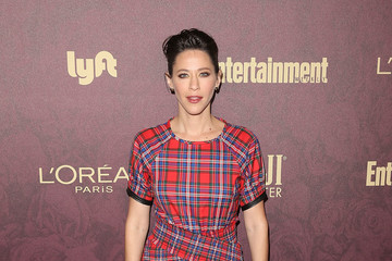 Jackie Tohn FIJI Water At Entertainment Weekly Pre-Emmy Party