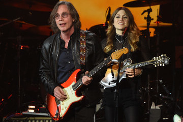 Jackson Browne 59th Grammy Awards - MusiCares Person of the Year  - Show