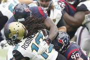 Denard Robinson Photos Photo