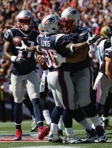 david andrews in jacksonville jaguars v new england patriots zimbio. Cars Review. Best American Auto & Cars Review