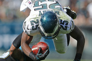 Lesean Mccoy and Josh Evans Photos Photo